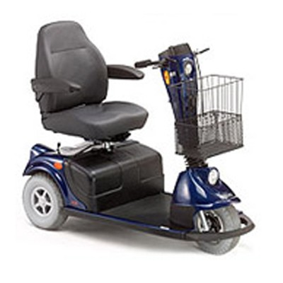 Mobility Equipment Hire Direct - Electric Scooter Hire