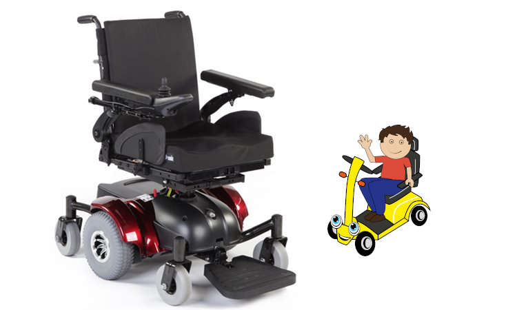 Mobility Equipment Hire Direct - xxxElectric Wheelchair Hire in London