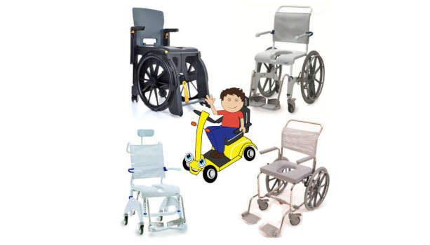 Mobility Equipment Hire Direct - xxxShower Chair Hire and Rental in London