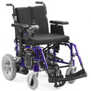 Mobility Equipment Hire Direct - Electric Wheelchair Hire