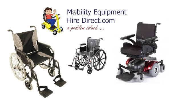 Mobility Equipment Hire Direct - xxxLondon Wheelchair Hire and Rentals