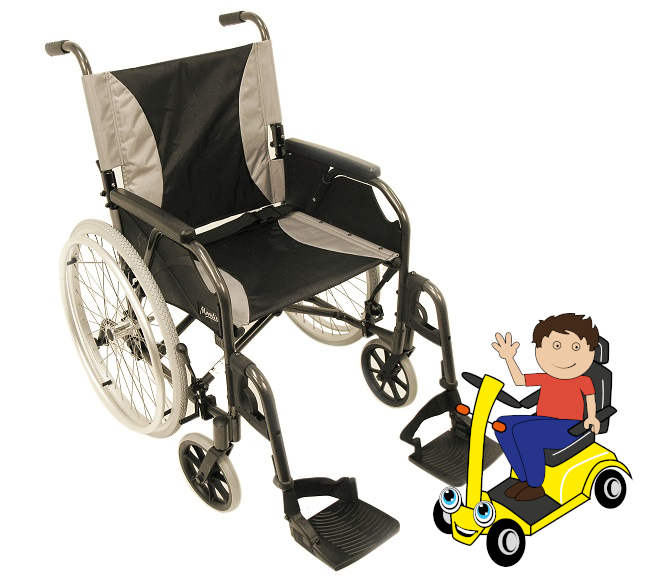 Mobility Equipment Hire Direct - xxxAlquiler y Renta de Silla de Ruedas