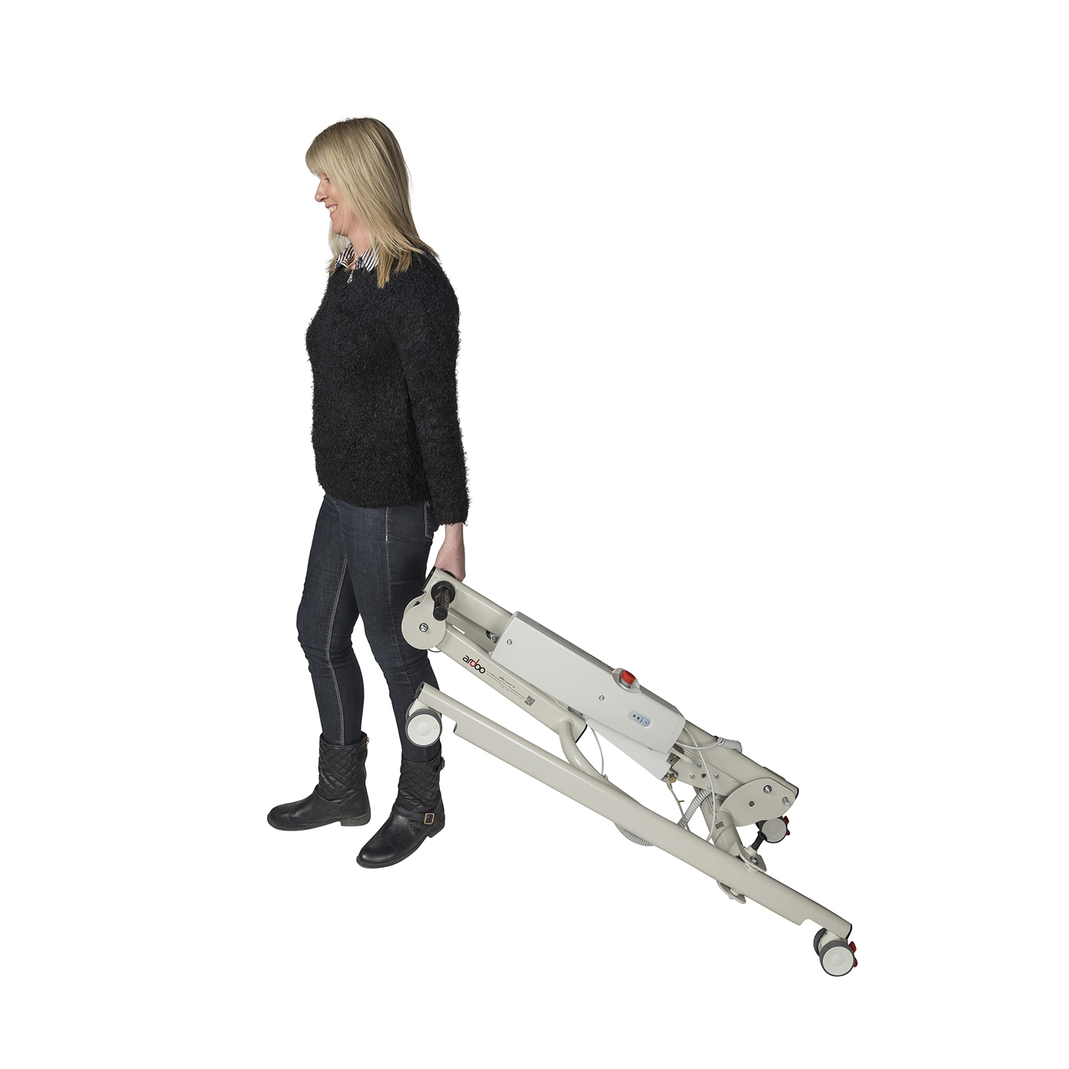 Disabled Hoist Hire Portable Ardoo To Rent Or Hire In