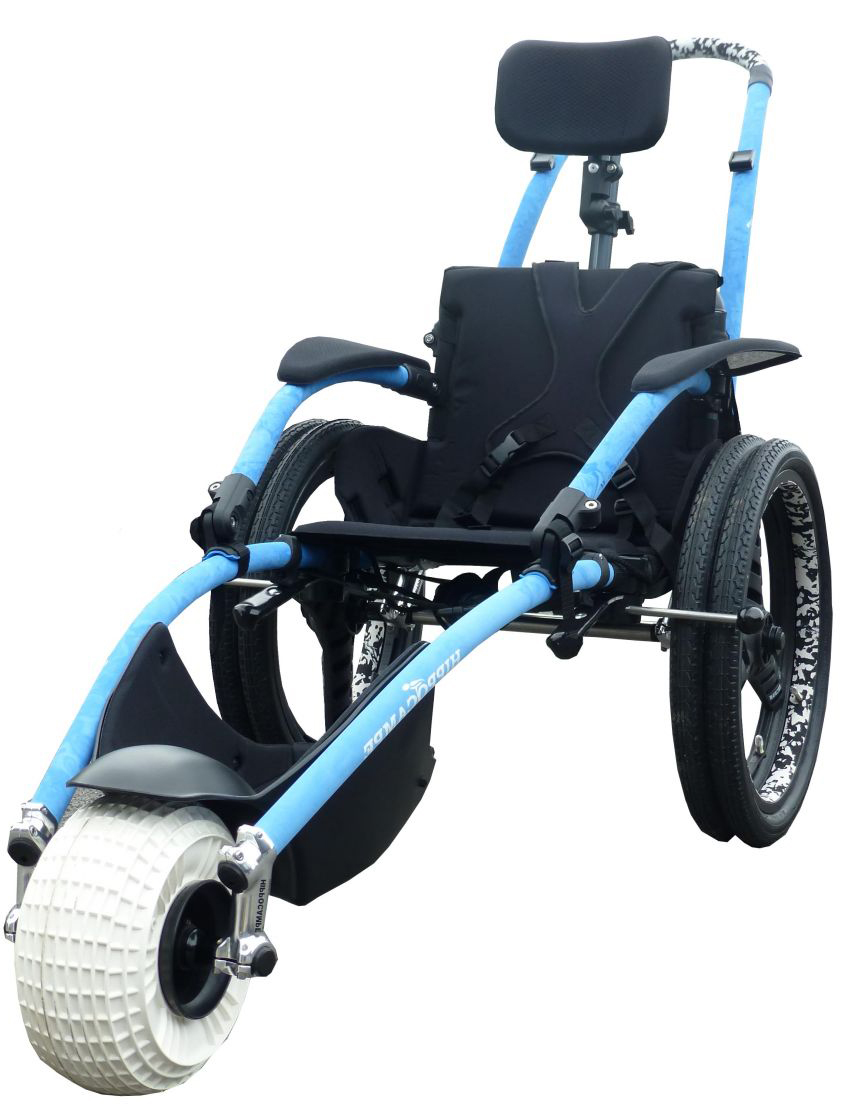 Beach Wheelchair Hire In Punta Cana Dominican Republic