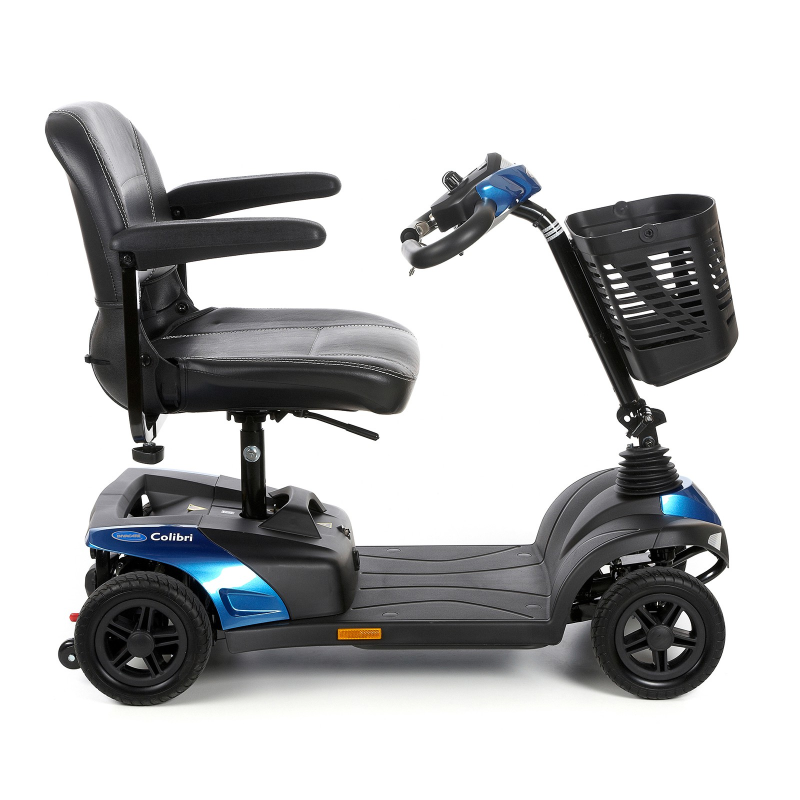 Mobility Scooter Hire In Dubai, UAE- Invacare Colibri