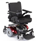 Electric Wheelchair Hire In London, England