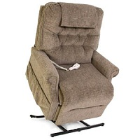 Riser Recliner Chair Hire In London Single Motor - Rise recline chairs