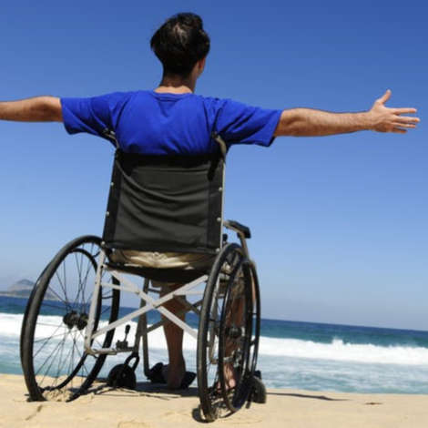 Wheelchair Hire and Rental
